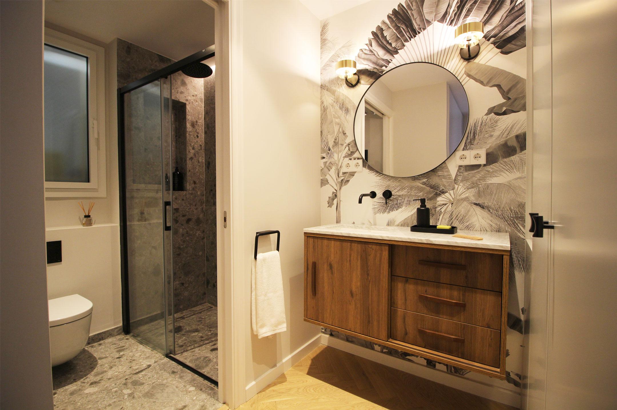 lavabo suite