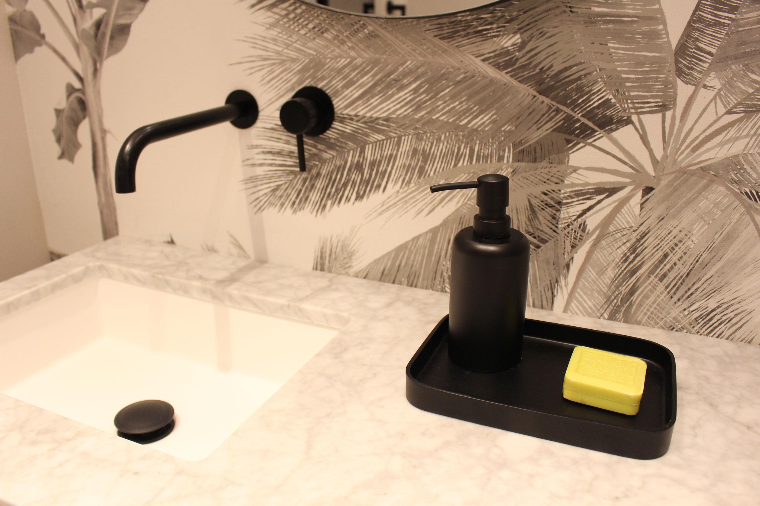 detalle lavabo suite